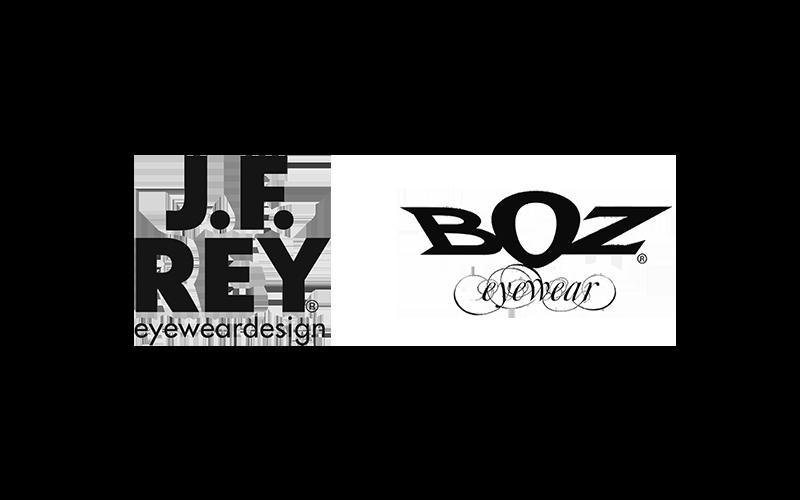 J.F. Rey - BOZ